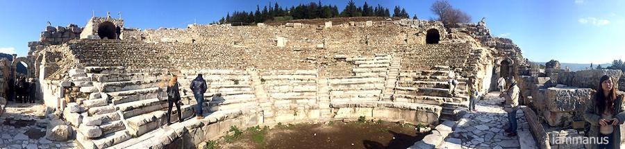 16.1-Ephesus